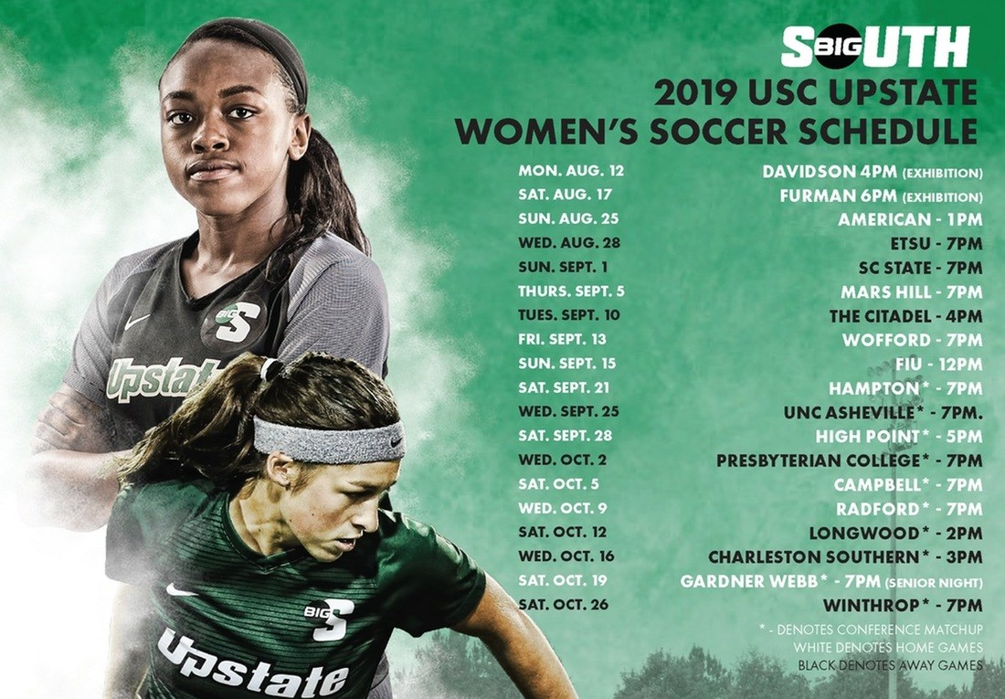 Images of Usc Upstate Calendar 2021